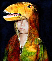 but I don't want to be a dinosaur