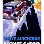"""""""Monte Carlo"""" by VintageAd"""
