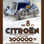 """Citroen"" by VintageAd"