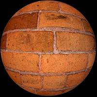 Brick Basketball