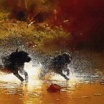 """""""RUN2"""" by Sheeztrue"""