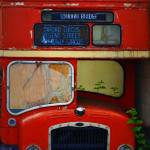 """A Double Decker"" by adifferenteyephotography"