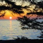 """April Sunset"" by nilesphotography"