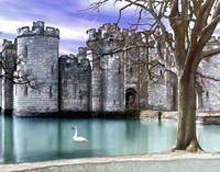Bodium Castle, UK