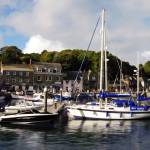 """Padstow Harbor, Cornwall, UK"" by kurt50"