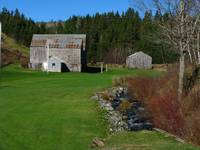 Barn Brierly Brook 4717