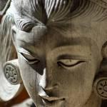 """Bali Head"" by DavidBleakley"