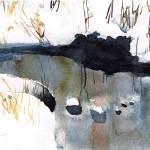"""""""Melting Snow"""" by ShaSha"""