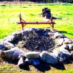 """""""Campfire"""" by astros"""