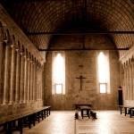 """Inside the Abbey 2"" by richieihcir"