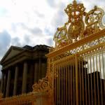 """Gates to the Kingdom"" by richieihcir"