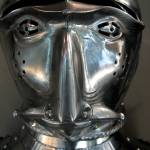 """Mustashe Armor"" by richieihcir"