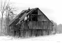 Winslow's Barn