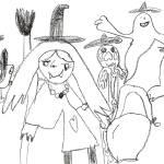 """Happy Halloween"" by Amelia_Thomas"
