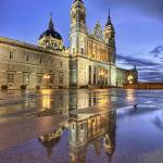 """Blue Hour @ Almudena"