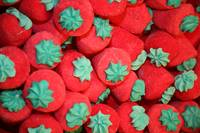 Red and Green Confections