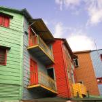 """La Boca"" by jimmy-joe"