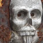 """""""La Recoleta skull"""" by jimmy-joe"""