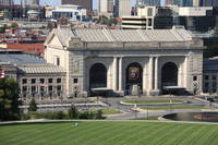 Kansas City - Union Station