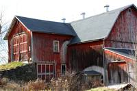 Franklin Barn