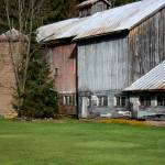 """Scenic Barn 10"" by scenesbyjd"
