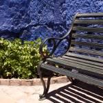 """Park Bench"" by brendanvanson"