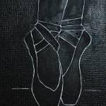 """""""Dancing Shoes"""" by noellemcd"""