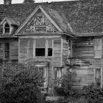 """This Old House"" by JudyTodd"