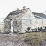 """The Old Homestead"" by LFK797"