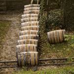 """""""Whiskey Barrels"""" by CooperSlay"""