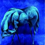 """""""horsy"""" by jaywilloughby"""