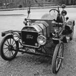 """1915 Model T Speedster"" by patsphotos"