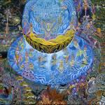 """""""Unai Shipash"""" by Ayahuasca_Visions"""