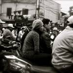 """Traffic, Hanoi"" by ReimeiPhotography"