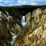 """Grand Canyon Of Yellowstone"" by Lorraine_Sommer"