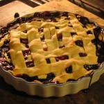 """rustic berry pie"" by mrsw"