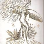 """""""Golden Gaia"""" by Juliebear"""