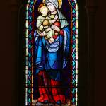 """StJoeMaryWindow"" by MephistoProductions"