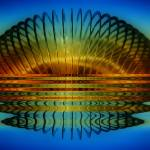"""""""Slinky Relections"""" by patsphotos"""