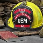 """SVFD IAFF Local 876 Sly"" by BJolly"