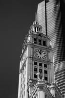 Chicago Clocktower