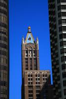 Chicago Skyscrapers 2010 #11