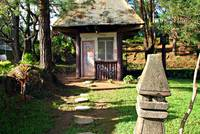 Abandoned Hut in Baguio