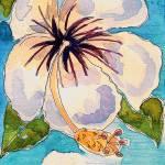 """hibiscus"" by ehtoh"