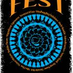 """CLUSTERFEST - Art Print"" by FreshPrintsPaducah"