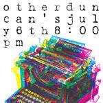 """""""Typewriter - gig poster"""" by FreshPrintsPaducah"""