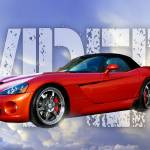 """Dodge VIPER"" by JohnMelton"