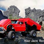 """Mad Jack Rocks"" by JohnMelton"