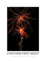 Chatham First Night Poster