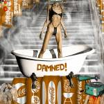 """damned"" by JeffKappel"